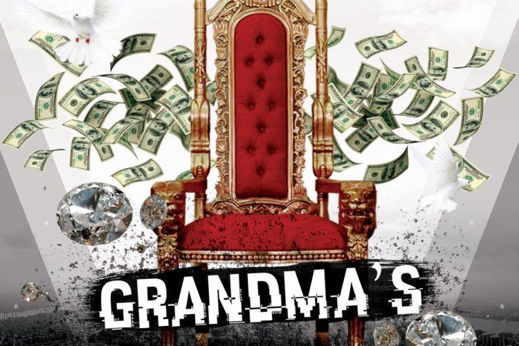Grandma's Revenge (2-15 participants)